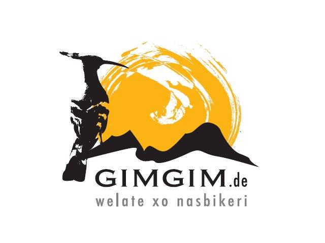 gimgim logo